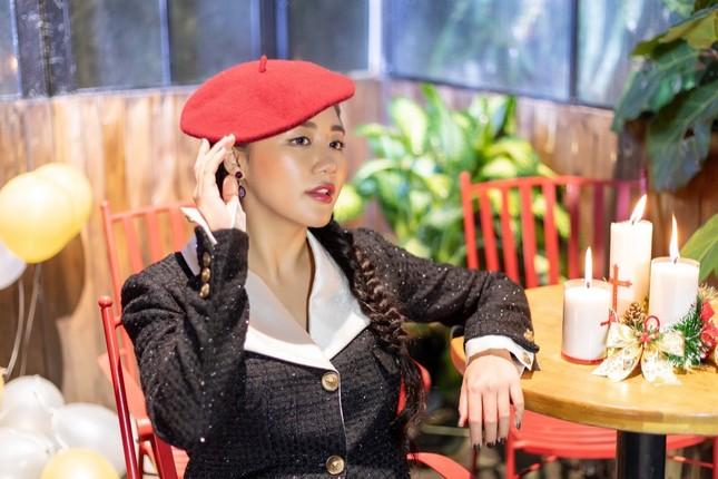 Hứa Kim Tuyền mong Văn Mai Hương giúp thoát ế khi thể hiện ca khúc mới ảnh 2