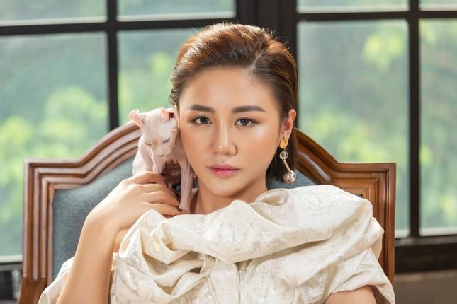Hứa Kim Tuyền mong Văn Mai Hương giúp thoát ế khi thể hiện ca khúc mới ảnh 4
