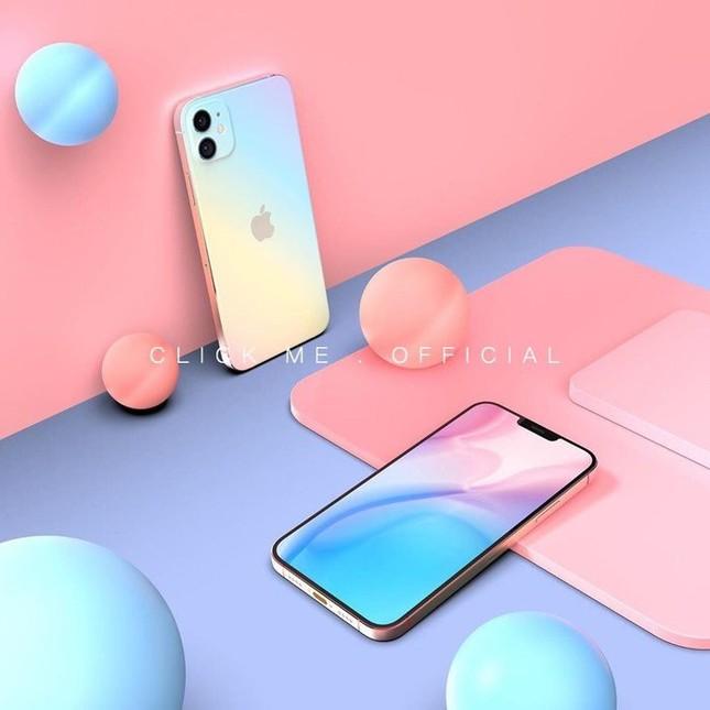 iPhone 12 lộ diện màu sắc cực bắt mắt, hội chị em chắc chắn sẽ thích mê ảnh 1
