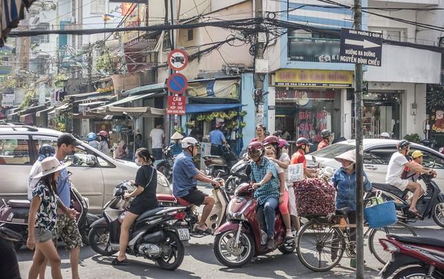 Người dùng Việt Nam sẽ không còn được sử dụng Wi-Fi miễn phí của Google ảnh 1