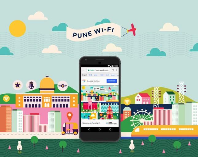Người dùng Việt Nam sẽ không còn được sử dụng Wi-Fi miễn phí của Google ảnh 2