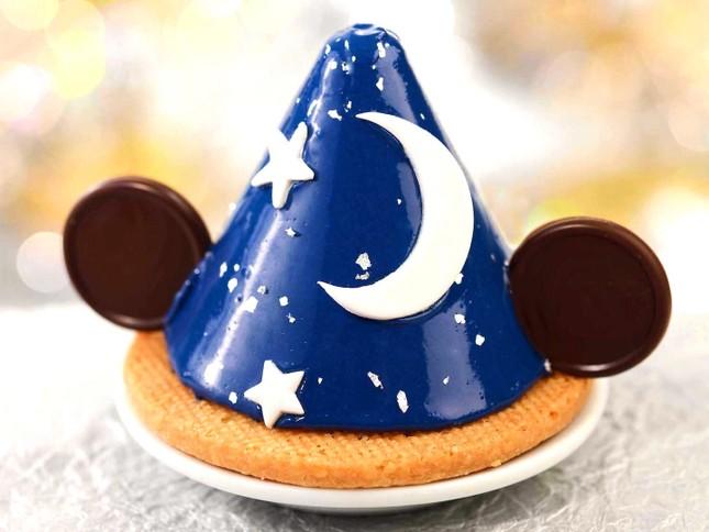 Loạt món ngon tái hiện các nhân vật Disney ảnh 10