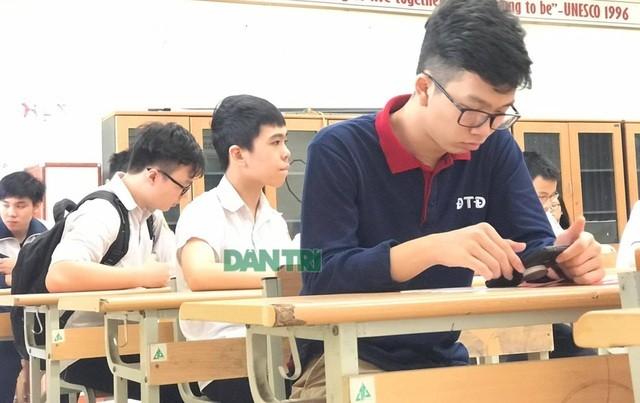 Hà Nội: Phê duyệt kế hoạch tuyển sinh vào lớp 10 THPT năm học 2020-2021 ảnh 1