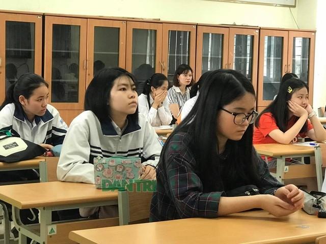 Hà Nội: Phê duyệt kế hoạch tuyển sinh vào lớp 10 THPT năm học 2020-2021 ảnh 2