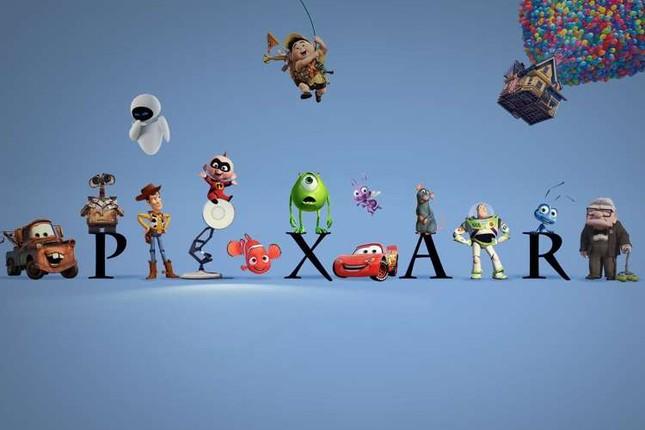 Bí mật nào giúp hãng hoạt hình Pixar trở thành xưởng phim của những điều kỳ diệu? ảnh 1