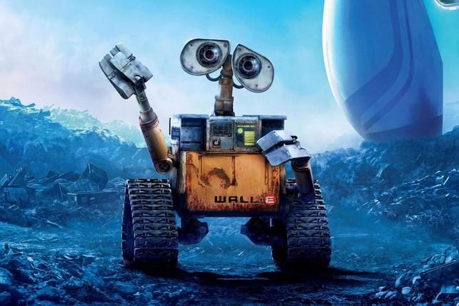 Bí mật nào giúp hãng hoạt hình Pixar trở thành xưởng phim của những điều kỳ diệu? ảnh 4