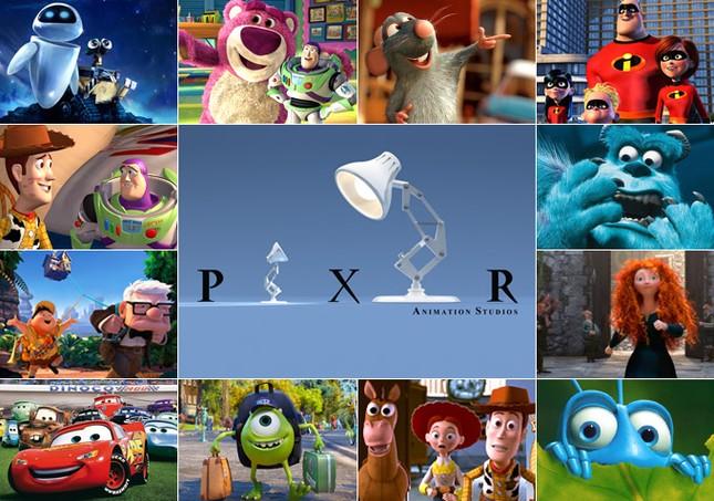 Bí mật nào giúp hãng hoạt hình Pixar trở thành xưởng phim của những điều kỳ diệu? ảnh 5