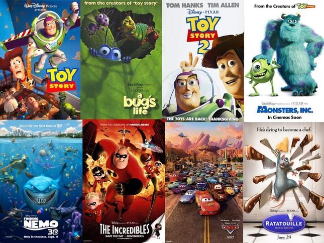Bí mật nào giúp hãng hoạt hình Pixar trở thành xưởng phim của những điều kỳ diệu? ảnh 6
