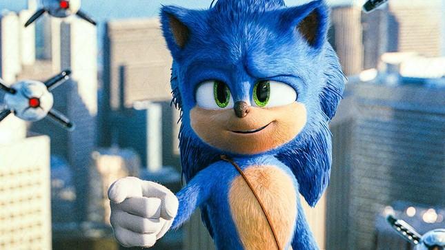 """Lý do nào giúp """"Nhím Sonic"""" từ bom xịt lại được khán giả khen ngợi hết lời? ảnh 3"""