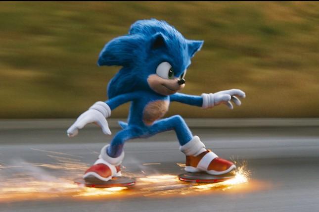 """Lý do nào giúp """"Nhím Sonic"""" từ bom xịt lại được khán giả khen ngợi hết lời? ảnh 1"""