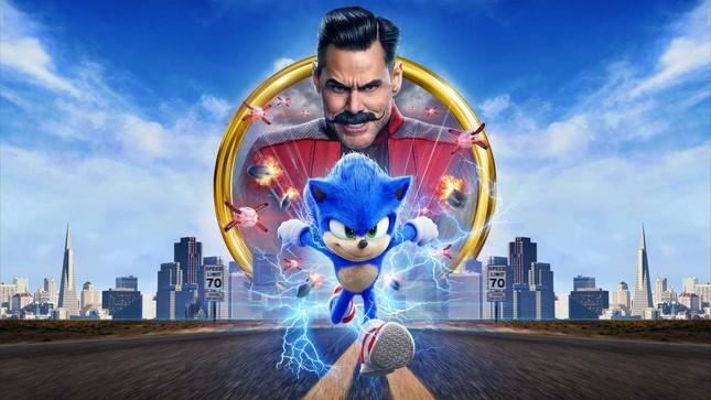 """Lý do nào giúp """"Nhím Sonic"""" từ bom xịt lại được khán giả khen ngợi hết lời? ảnh 2"""