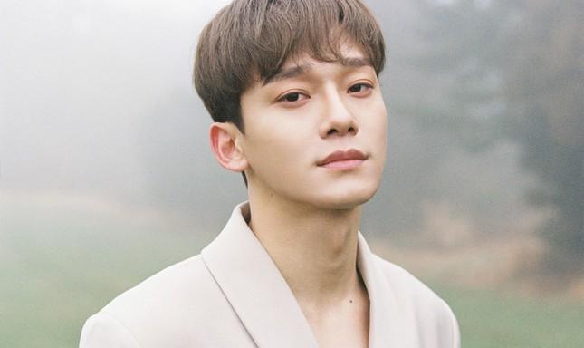 Sau tất cả, SM Ent đã có quyết định chính thức về tương lai của Chen (EXO) ảnh 1