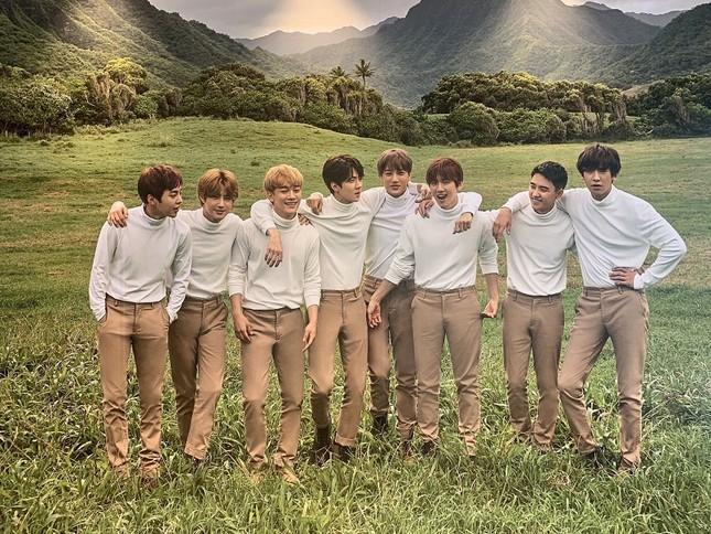 Sau tất cả, SM Ent đã có quyết định chính thức về tương lai của Chen (EXO) ảnh 2
