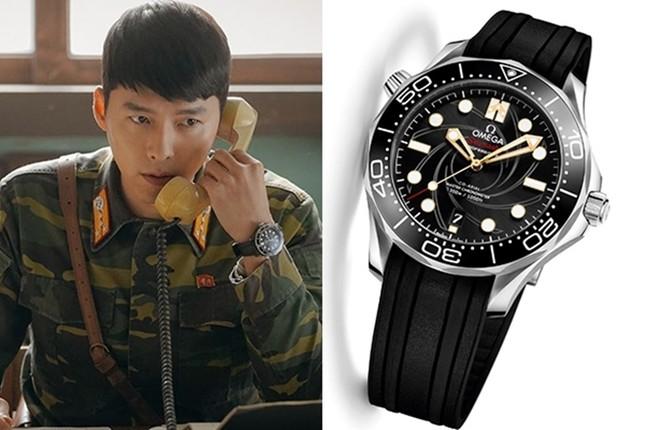 Thời trang của nam chính Ri Jung Hyuk trong Hạ Cánh Nơi Anh có gì đặc biệt ảnh 5