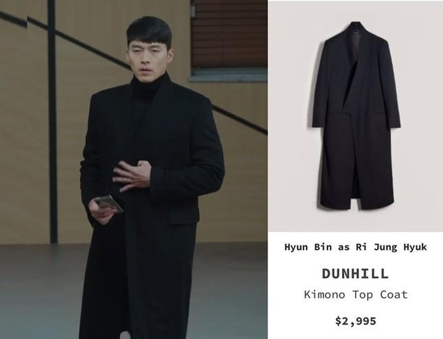 Thời trang của nam chính Ri Jung Hyuk trong Hạ Cánh Nơi Anh có gì đặc biệt ảnh 11