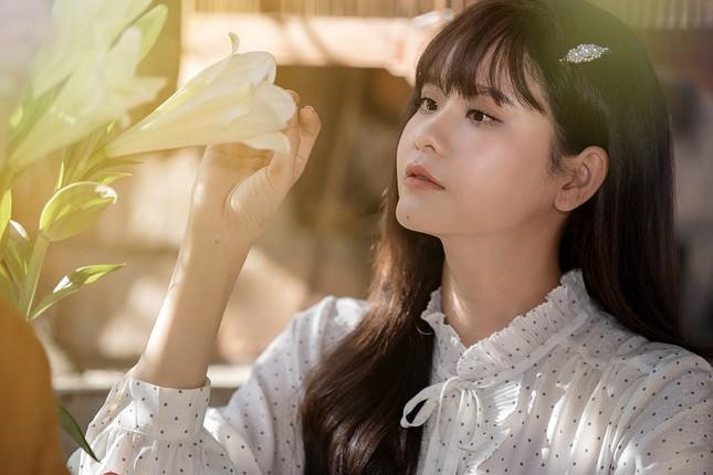Sáng tác mới của Hamlet Trương khiến Trương Quỳnh Anh xúc động và muốn thực hiện MV  ảnh 5