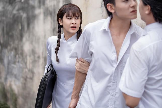 Sáng tác mới của Hamlet Trương khiến Trương Quỳnh Anh xúc động và muốn thực hiện MV  ảnh 4