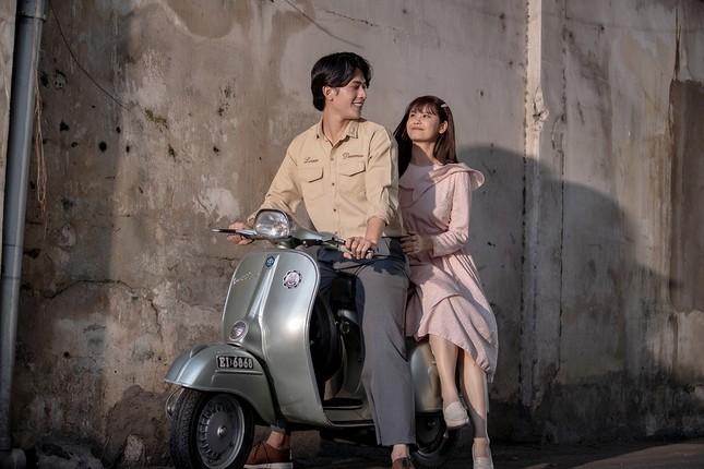 Sáng tác mới của Hamlet Trương khiến Trương Quỳnh Anh xúc động và muốn thực hiện MV  ảnh 1