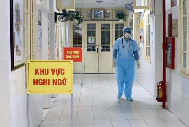 Hà Nội mới xuất hiện thêm 3 trường hợp nghi nhiễm virus corona ảnh 1