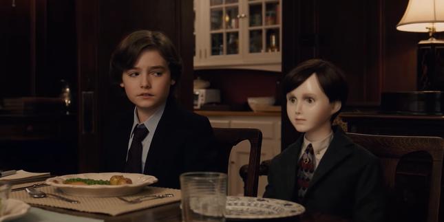 Phần phim mới nhất, Cậu Bé Ma 2, chính thức khởi chiếu vào ngày 21/2/2020.