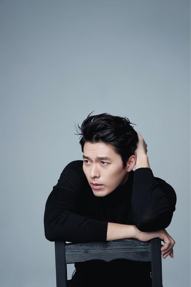 """""""Hạ Cánh Nơi Anh"""" vừa kết thúc là Hyun Bin nhận ngay phim điện ảnh mới ảnh 1"""