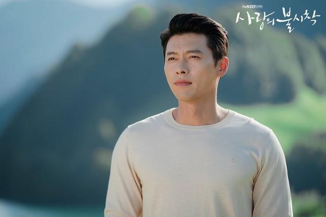 """""""Hạ Cánh Nơi Anh"""" vừa kết thúc là Hyun Bin nhận ngay phim điện ảnh mới ảnh 3"""
