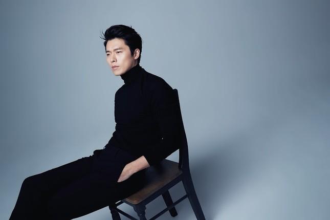 """""""Hạ Cánh Nơi Anh"""" vừa kết thúc là Hyun Bin nhận ngay phim điện ảnh mới ảnh 2"""