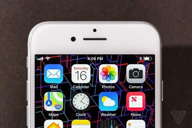 """Nóng: iPhone 9/ iPhone SE 2 lần đầu lộ diện """"bằng xương bằng thịt"""" ảnh 2"""