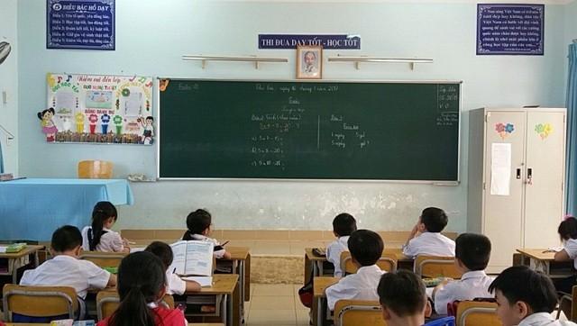 """Chủ tịch Hà Nội """"chốt"""" cho học sinh toàn thành phố nghỉ đến đầu tháng 3 ảnh 1"""