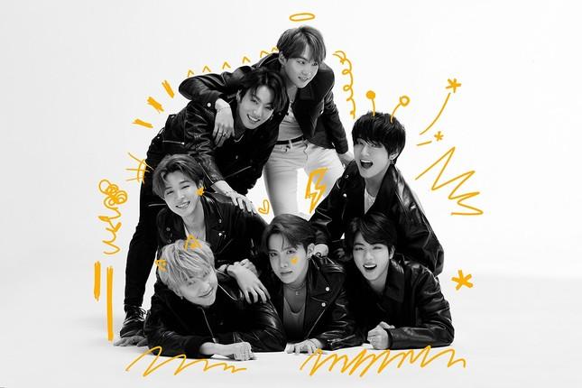 """Thưởng thức """"MAP OF THE SOUL: 7 The Enhanced Album"""" siêu thú vị của BTS  ảnh 2"""
