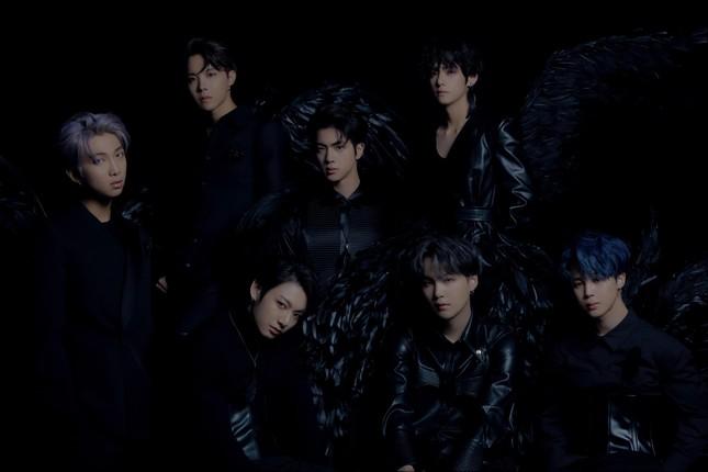 """Thưởng thức """"MAP OF THE SOUL: 7 The Enhanced Album"""" siêu thú vị của BTS  ảnh 3"""