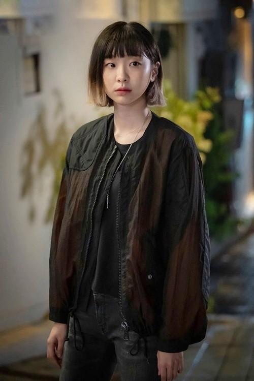 Kim Da Mi, cô gái đứng sau vai nữ chính độc đáo chưa từng thấy trên phim Hàn ảnh 2