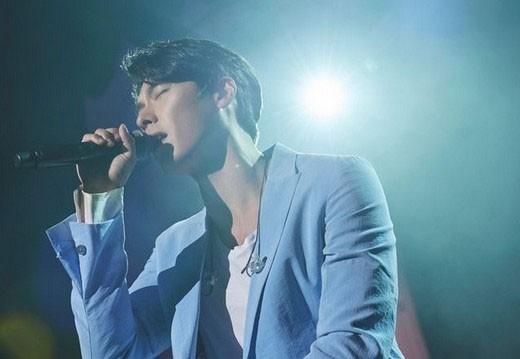 Hyun Bin: Vạn vật thay đổi, duy chỉ có sự đẹp trai là ở lại suốt 15 năm  ảnh 6