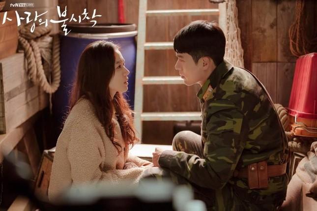 """Tuyệt đỉnh thả thính """"không thể không dính"""" từ nàng tài phiệt phương nam Yoon Se Ri ảnh 3"""