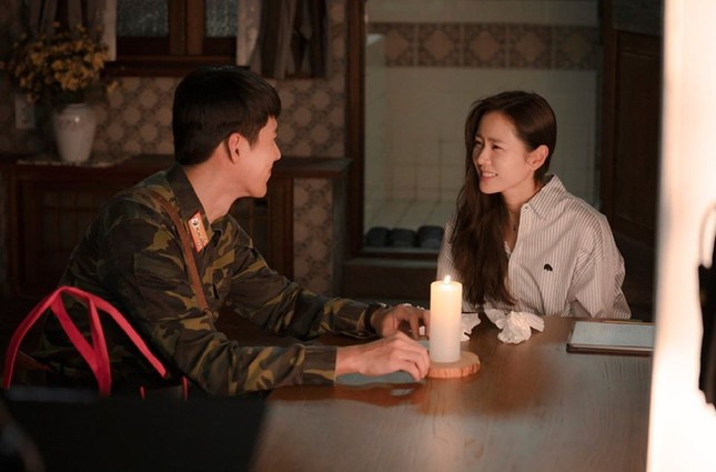 """Tuyệt đỉnh thả thính """"không thể không dính"""" từ nàng tài phiệt phương nam Yoon Se Ri ảnh 2"""