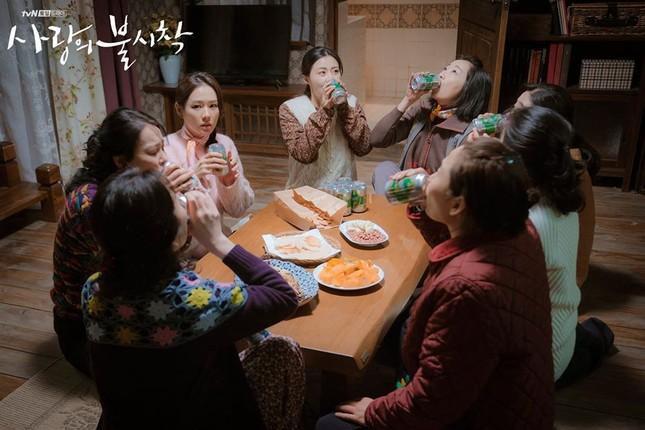 """Tuyệt đỉnh thả thính """"không thể không dính"""" từ nàng tài phiệt phương nam Yoon Se Ri ảnh 5"""