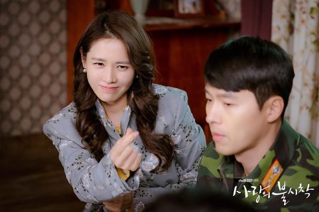 """Tuyệt đỉnh thả thính """"không thể không dính"""" từ nàng tài phiệt phương nam Yoon Se Ri ảnh 1"""