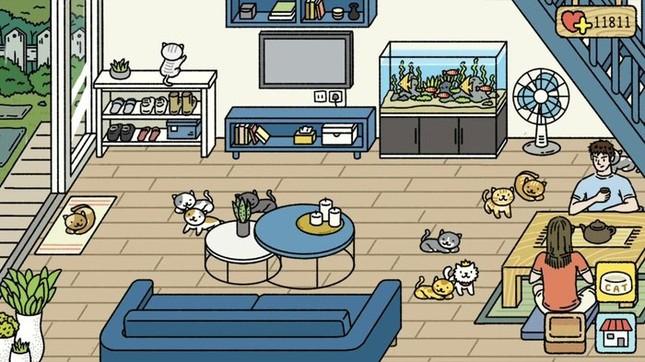 Adorable Home, tựa game gây bão những ngày qua có gì hay mà dân tình mê mẩn đến thế? ảnh 2