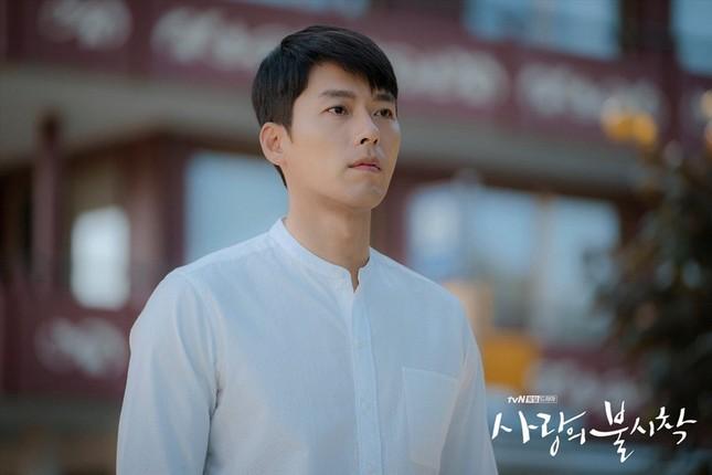 Viết tâm thư bốn thử tiếng gửi fan mùa dịch Covid-19, ai ngọt ngào hơn Hyun Bin đây? ảnh 2
