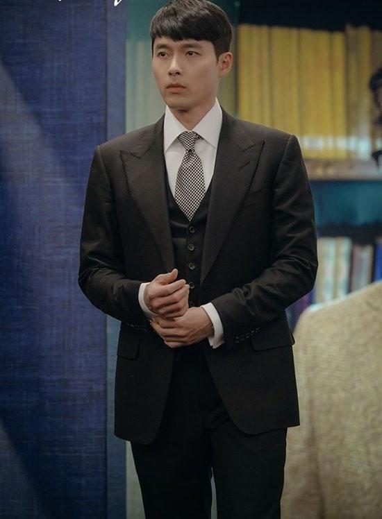 Viết tâm thư bốn thử tiếng gửi fan mùa dịch Covid-19, ai ngọt ngào hơn Hyun Bin đây? ảnh 3