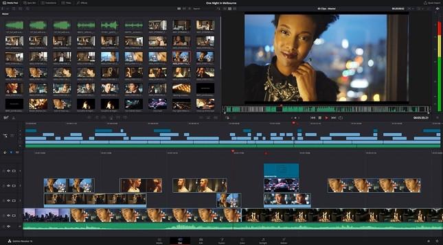 Đâu là phần mềm chỉnh sửa video tốt nhất hiện nay dành cho teen? ảnh 3