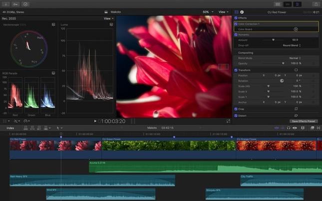 Đâu là phần mềm chỉnh sửa video tốt nhất hiện nay dành cho teen? ảnh 2