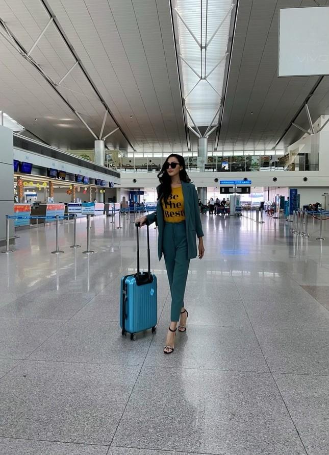 """Hoài Sa chính thức đại diện Việt Nam thi """"Hoa hậu Chuyển giới Quốc tế 2020"""" ảnh 3"""