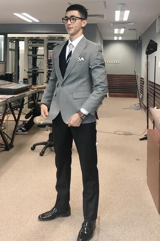 """Dân mạng bắt trend tóc ngố tàu của Park Seo Joon trong """"Itaewon Class"""" ảnh 4"""