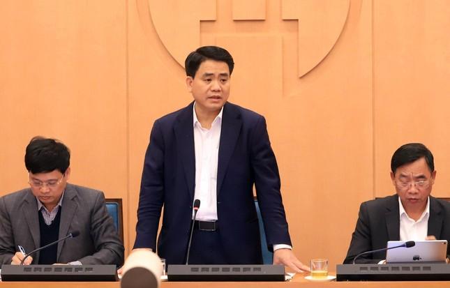 Hà Nội đề nghị cách ly 14 ngày người tới từ vùng dịch của Hàn Quốc ảnh 1