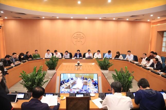 Hà Nội đề nghị cách ly 14 ngày người tới từ vùng dịch của Hàn Quốc ảnh 2