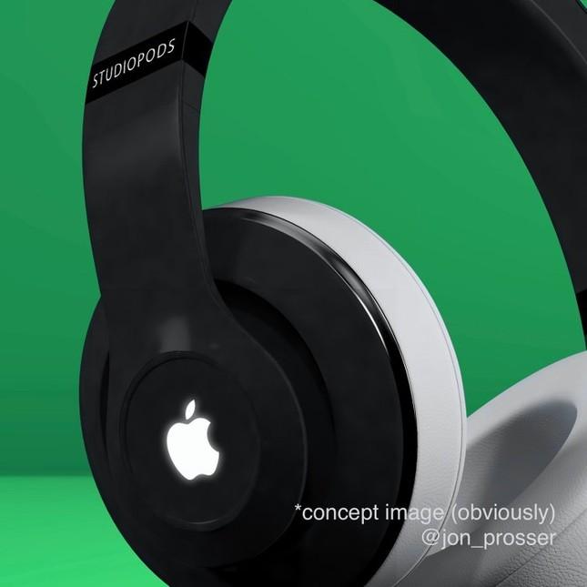 Lộ thông tin về mẫu tai nghe mới tinh của Apple, giá đắt hơn AirPods Pro rất nhiều ảnh 2