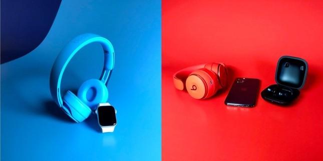 Lộ thông tin về mẫu tai nghe mới tinh của Apple, giá đắt hơn AirPods Pro rất nhiều ảnh 3
