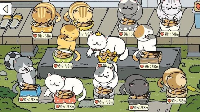 Hướng dẫn chơi Adorable Home, tựa game nuôi mèo - xây tổ ấm đang khiến dân tình mê mệt ảnh 12