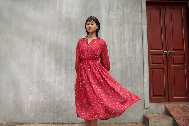Chính thức: Cửa hàng UNIQLO đầu tiên tại Hà Nội khai trương vào 6/3 tới ảnh 6